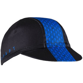 Craft Fondo Bike Cap black/haven